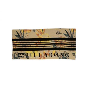 Billabong Spinner Large Towel SS 2015/ Natural