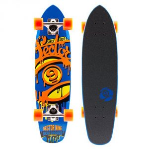 Sector 9 The 95 Longboard Complete / Blue