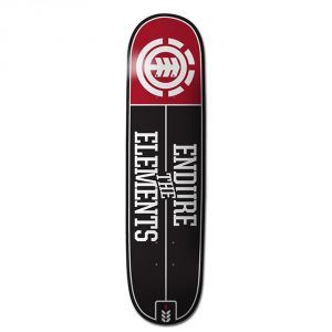 Element Twig Logo 7.6 Deck