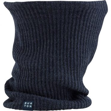 Burton Truckstop Neck Warmer 2017/ Eclipse Heather
