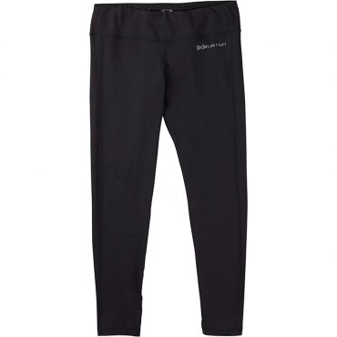 Burton Women's ak Power Stretch Pant 2017/ True Black