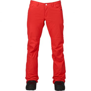 Burton TWC On Fleek Pant 2017/ Coral