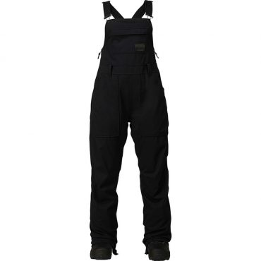 Burton Avalon Bib Pant 2017/ True Black