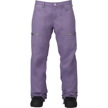 Burton Chance Pant 2017/ Space Dust