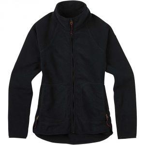Burton Lira Full-Zip Fleece 2017/ True Black