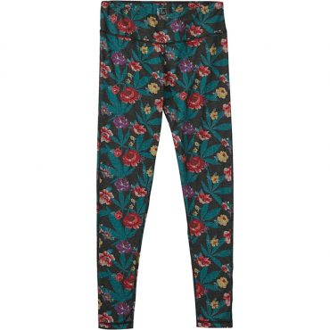 Burton Women's Midweight Base Layer Wool Pant 2017/ Ganja Rose