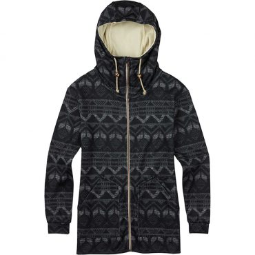 Burton Minxy Fleece 2017/ Carter