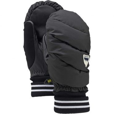 Burton Womens Warmest Mitt 2017/ True Black