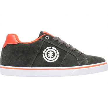 Element Winston Youth W 16/ Charcoal