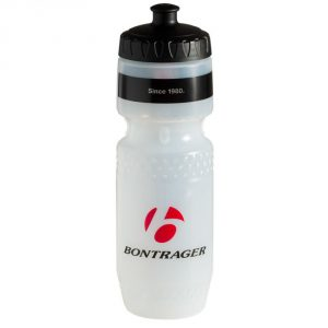 Bontrager Screwtop Max 2014 Clear X1Water Bottle