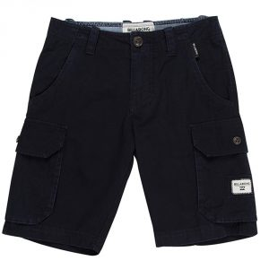 Billabong All Day Cargo Boy SS 16 / Indigo