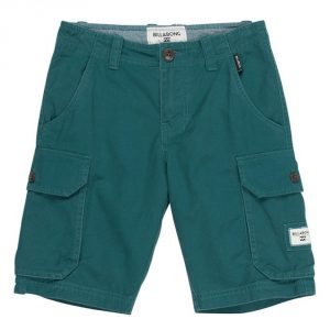 Billabong All Day Cargo Boy SS 16 / Ocean