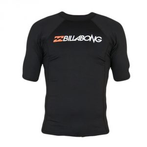 Billabong All Day Short Sleeve 2013/ Black
