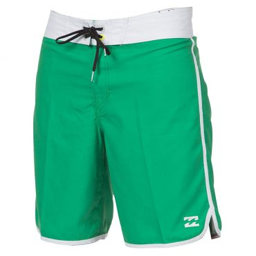 Billabong All Day Stringer Boardshorts 19 2016/ Green