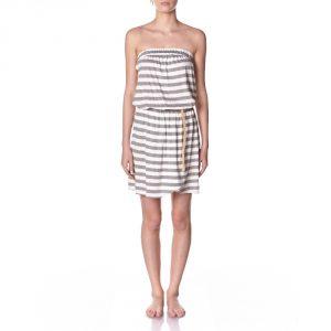 Billabong Amed Dress 2014/ Grey Heather