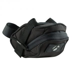 Bontrager Seat Pack Comp Small Bag/ Black