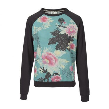 Billabong Better Here Sweatshirt 2016/ Floral