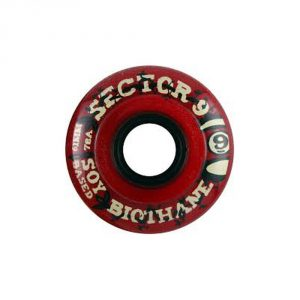 Sector 9 Biothane 61 MM CS Longboard Wheels
