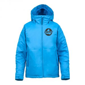 Boys' Amped Jacket 2014/ Blue-Ray