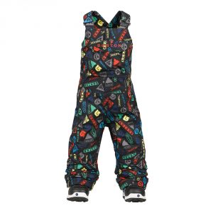 Mini Shred Boys' Cyclops Pant 2014/ Iconic