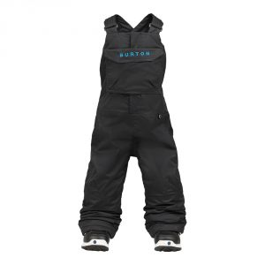 Mini Shred Boys' Cyclops Pant 2014/ True Black