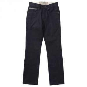 Burton Boys' B77 Pant SS 2015/ Raw Denim