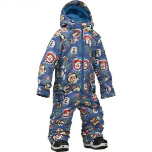 ©Disney•Pixar Mini-Shred Boys' Striker One Piece 2015/ Boys' Pixar Print