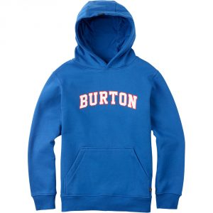 Burton Boys College PO FW 2015/ Brooke