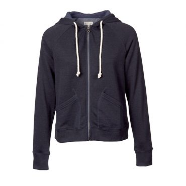 Element Candle Zip Hoodie 2016/ Navy