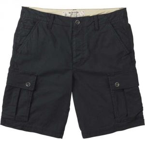 Burton Cargo Short SS 2015/ True Black