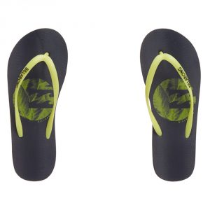 Billabong Cleanics Sandals 2014/ Lemon Twist