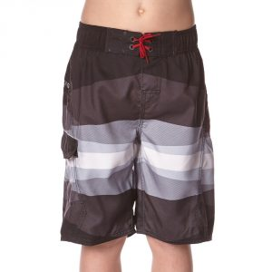 Billabong Conquered Boys Boardshorts 2014/ Char