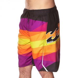 Billabong Conquered Boardshorts 2014/ Multi