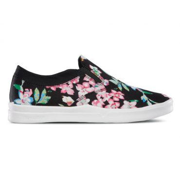 Etnies Corby Slip SC Womens SS 16/ Black/ Floral