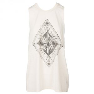 Element Diamond Tank Top 2016/ Natural