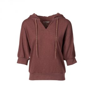 Element Dover Hoodie 2016/ Tango Red