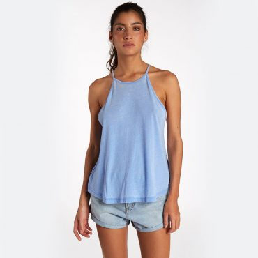 Billabong Essential Tank Point 2016/ Chambray