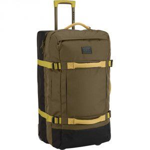 Burton Exodus Roller Travel Bag W 17/ Jungle