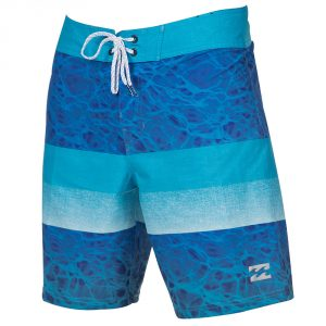 Billabong Fade X 18 Boardshorts 2016/ Blue