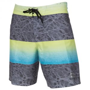 Billabong Fade X 18 Boardshorts 2016/ Neo Lime