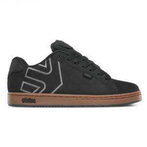 Etnies Fader SS 16/ Black/ Charcoal/ Gum