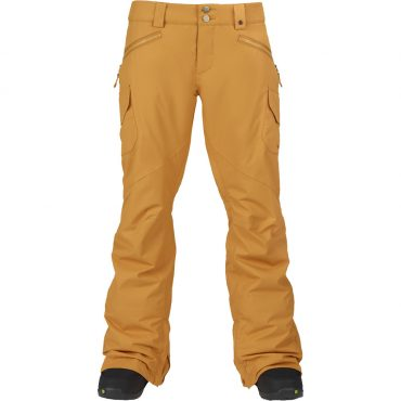Fly Pant 2015/ Squashed