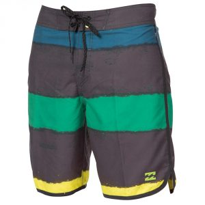 Billabong Habit Vice 19 Boardshorts 2016/ Green