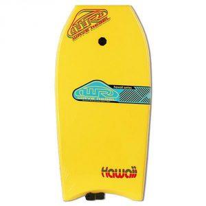 Wave Rebel Hawaii Bodyboard 39`