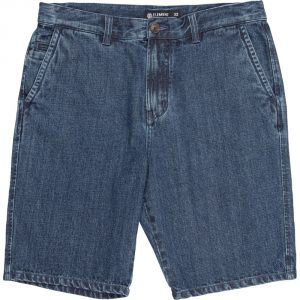 Element Howland Walkshorts 2016/ Indigo Mid Used