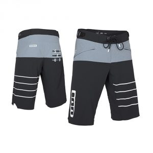 Ion Bike Shorts Avic / Black