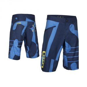 Ion Bike Shorts Blade / Night Blue