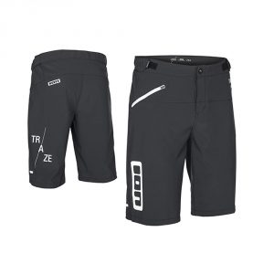 Ion Bike Shorts Epic / Black