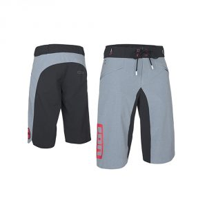 Ion Bike Shorts Nia / Stone Grey Melange