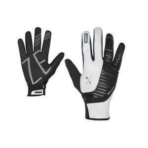 Ion Haze Gloves / Black